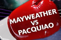Mayweather v Pacquiao